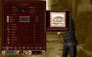 Oblivions Dark DarNified UI